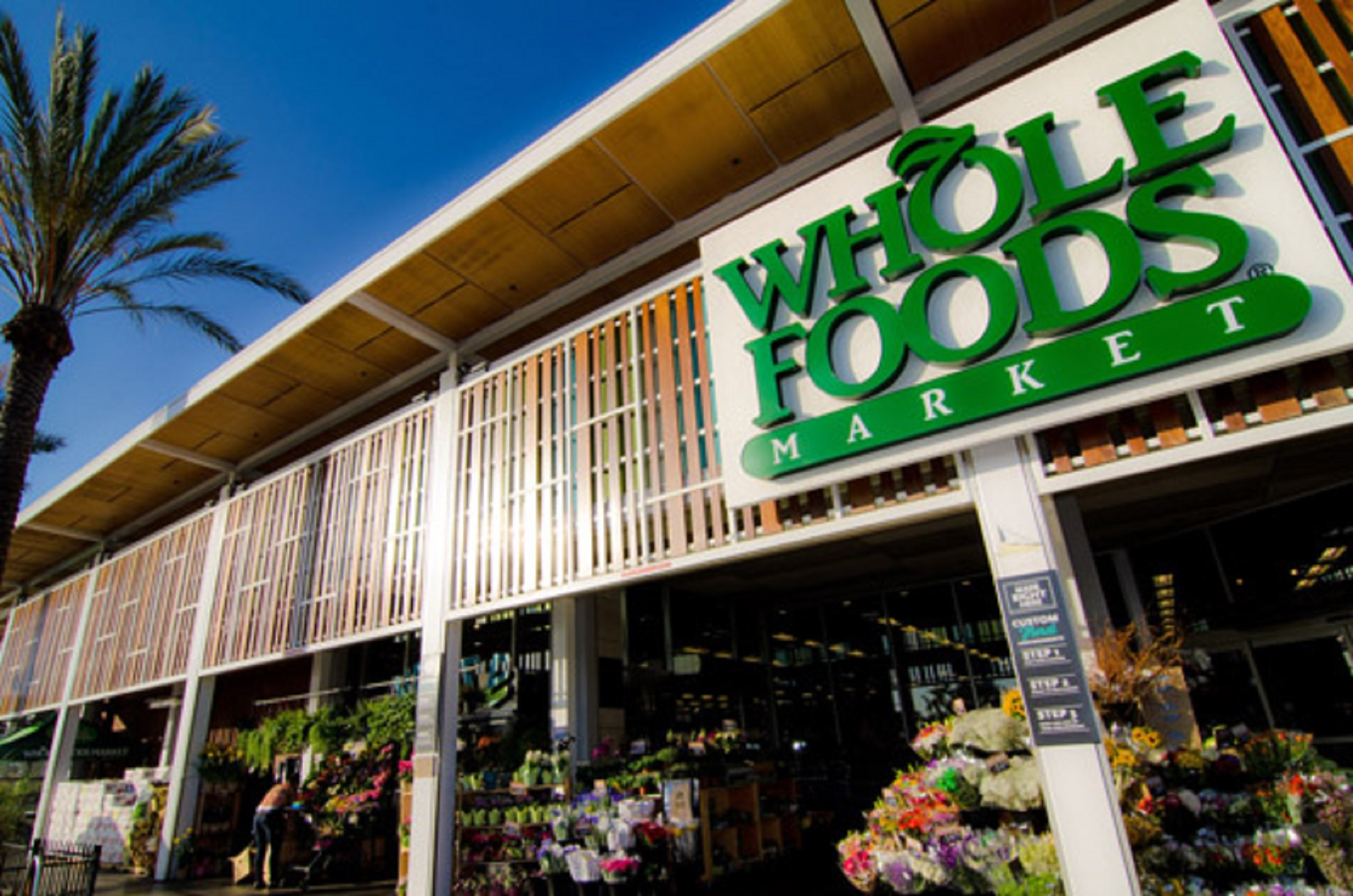 Whole Food Market Survey