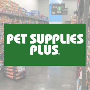 Tell Pet Supply Plus Neighbor Customer Survey