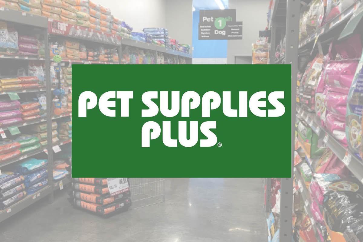 Tell Pet Supply Plus Neighbor Customer Survey