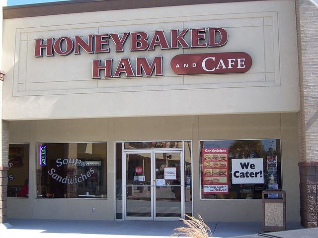 HoneyBaked Ham Survey