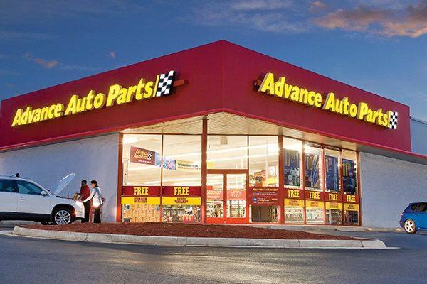 advanceautopart survey