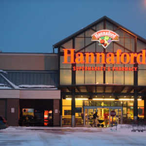 Talktohannaford