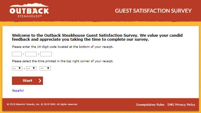telloutback survey