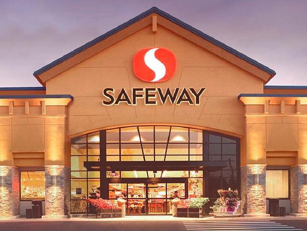 Safeway Survey