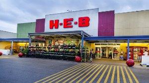 H-E-B Survey
