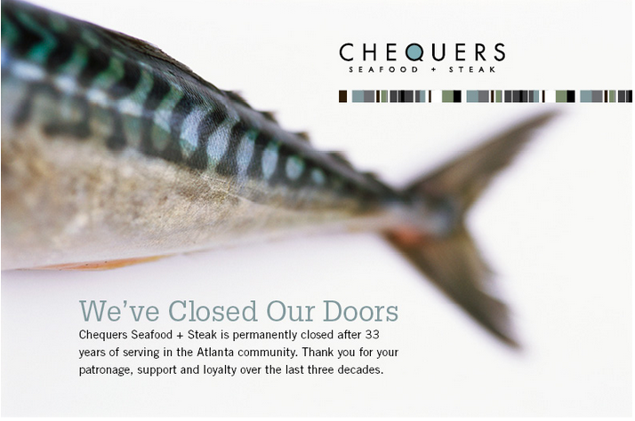 chequersfeedback.com - Chequers Seafood Grill Guest Satisfaction Survey