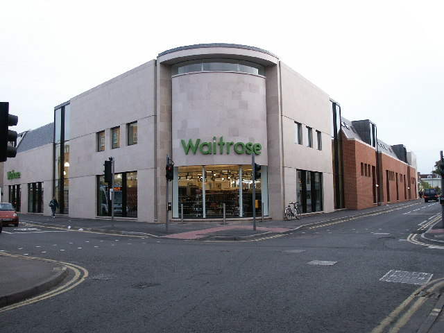 Waitrosehaveyoursay - Take Official Waitrose Customer Feedback Survey